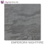 Preview: EMPEROR Nightfire Terrassenplatte 80x40x2 cm