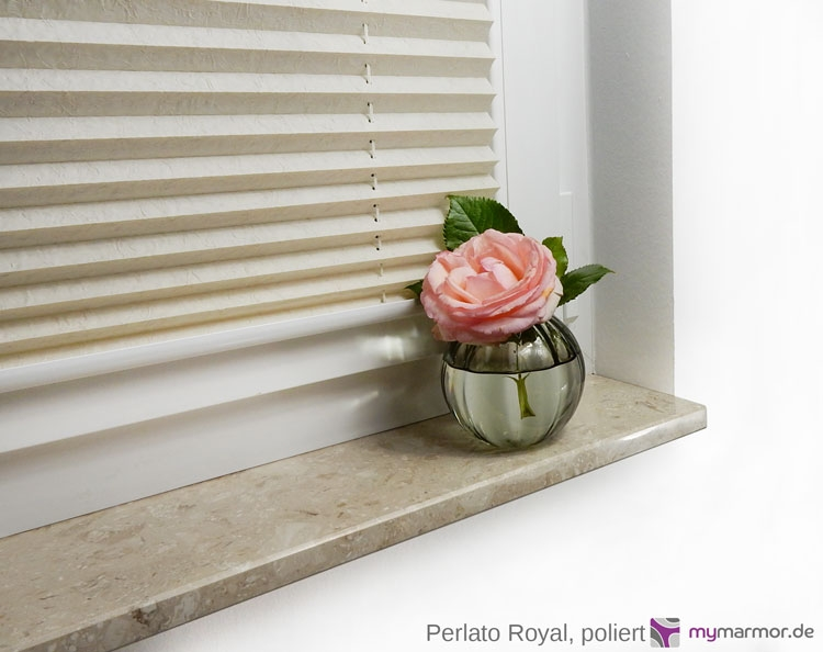 Fensterbank Perlato Royal