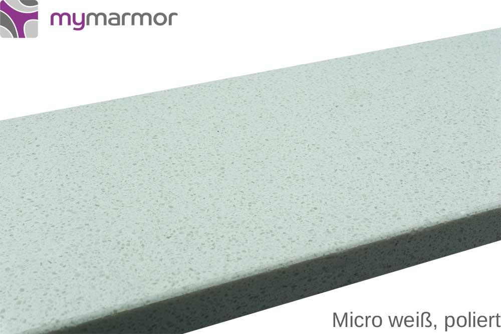 Treppe Micro weiss