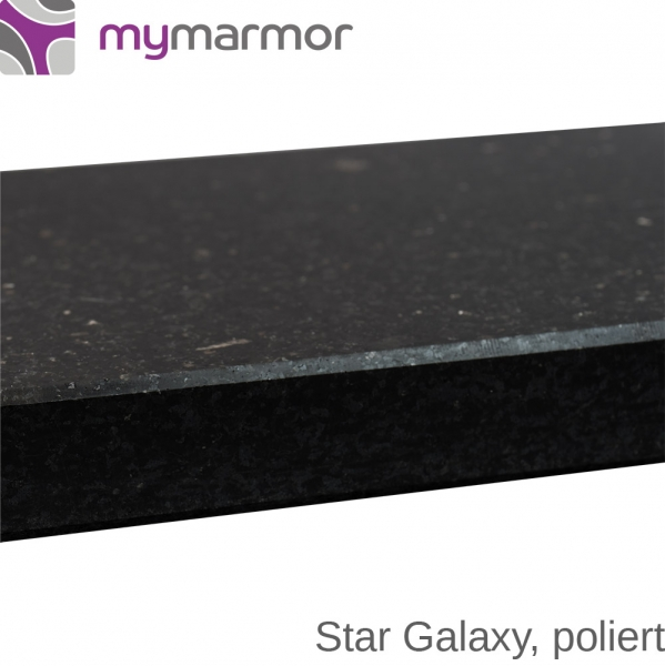 Star Galaxy Granit - Gabbro