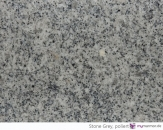 Fensterbank Stone Grey